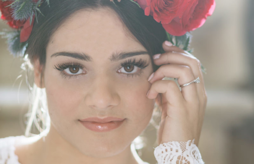 Trucco Sposa - Photo By Rebecca Silenzi photographer -www.rebeccasilenzi.com