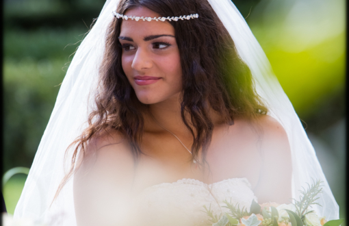 Trucco Sposa - Photo By Simone Bartoletti